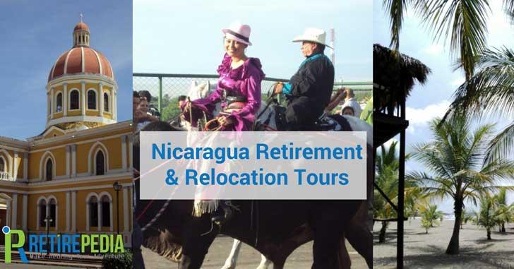 Nicaragua Retirement Tours